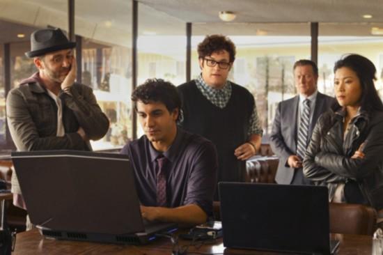 Joint Scorpion venture soars in ratings