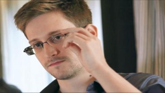 斯诺登支招:保护隐私就要放弃谷歌和FB