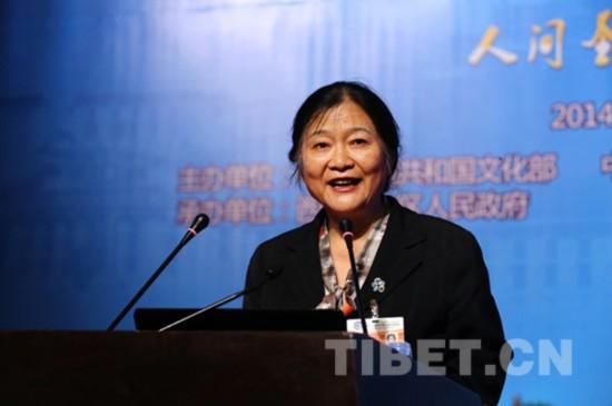 马丽华:踏上西藏被现代人视为回归精神之旅