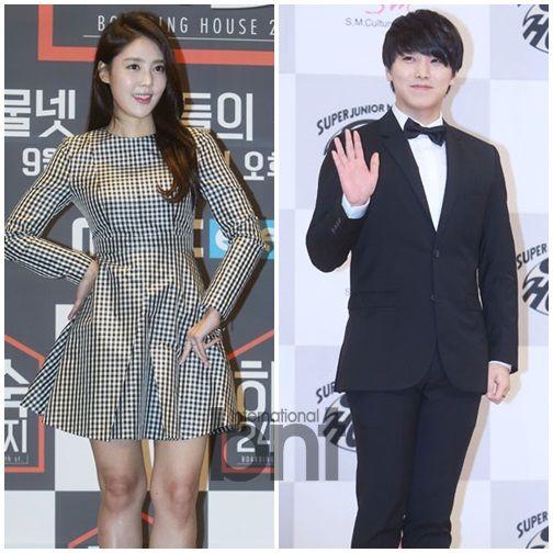 SJ成员晟敏宣布12月结婚 女方否认未婚先孕