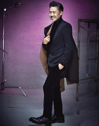 吴秀波获国际艾美奖提名 入围最佳男演员奖