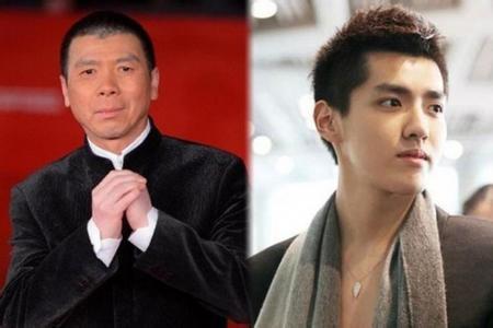 华谊确认冯小刚将出演管虎新片的男主角(图)