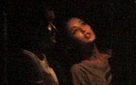 古力娜扎澄清与张翰是普通朋友图片