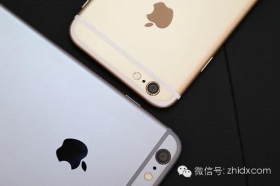 3)能够拍摄240FPS的慢动作视频和60fps的?-iPhone6 Plus国行评测