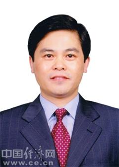 陈豪任云南代省长 李纪恒卸任省长职务(图)