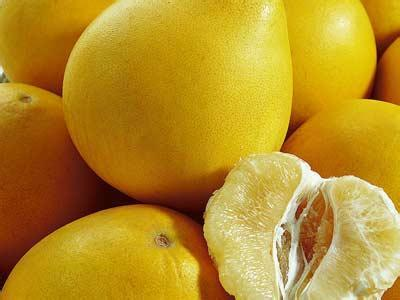 健康饮食:秋食柚子正当时 教你挑好吃的柚子