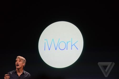 苹果推出OS X Yosemite正式版
