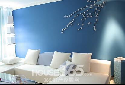 室内装修墙纸效果图 这样搭配才够味【5】
