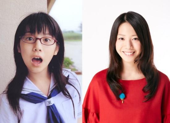 子役 志田 未来 子役出身・志田未来は大人になってかわいくなった!画像を比較