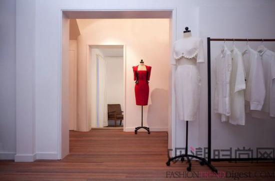 国内时装买手店排名:连卡佛第一 I.T第二