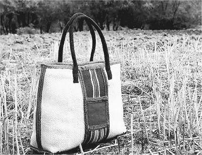 林芝传统又现代、与环境相融的工艺品