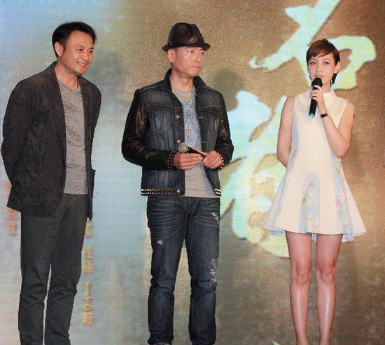 右数:杨雪、王挺、丁志诚