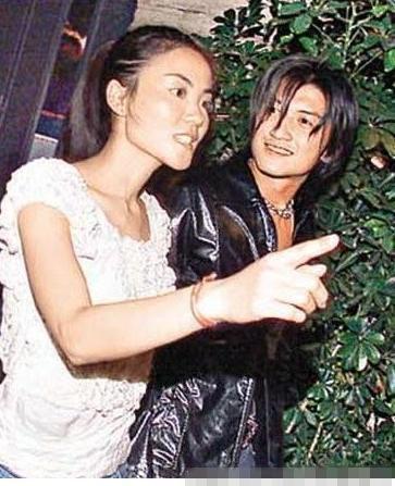 揭娱圈姐弟恋真实年龄差 谢霆锋王菲相差11岁