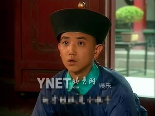 原是舞蹈演员,还曾出演皇上  小卓子是琼瑶小说《还珠格格》中的图片