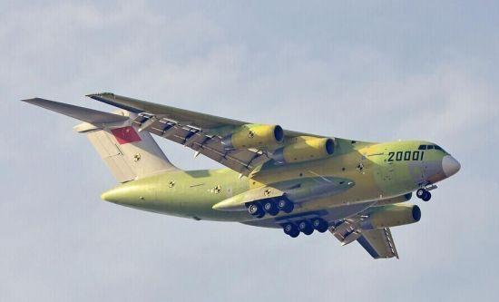 美军机将首次亮相珠海 祝贺中国空军成立65周年