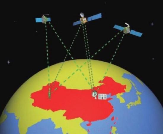 新一代北斗导航明年入网定位最大误差约1米
