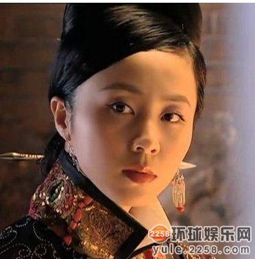 黄磊老婆孙莉绝美剧照盘点 黄多多遗传母亲美貌