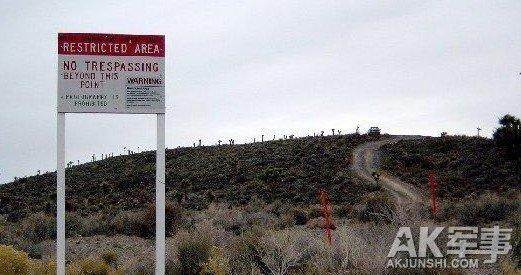 美国军方承认51区:飞碟和外星人真实秘密