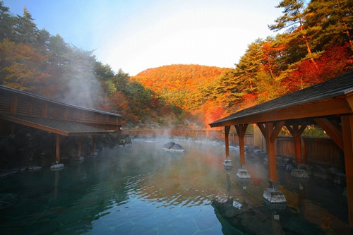 """用自来水充""""温泉"""":日本一温泉旅馆欺客被罚"""