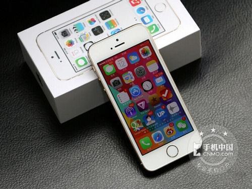 性价比超iPhone6 苹果iPhone5S售4100元第1张图