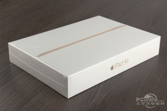 苹果ipad air 2真机评测