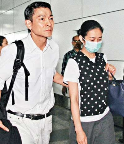 刘翔老婆军人家庭背景 盘点娶富二代的男星 图
