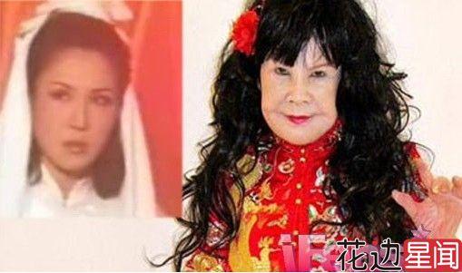 杨颖首度承认整容 香肠嘴烂牙吓跑黄晓明