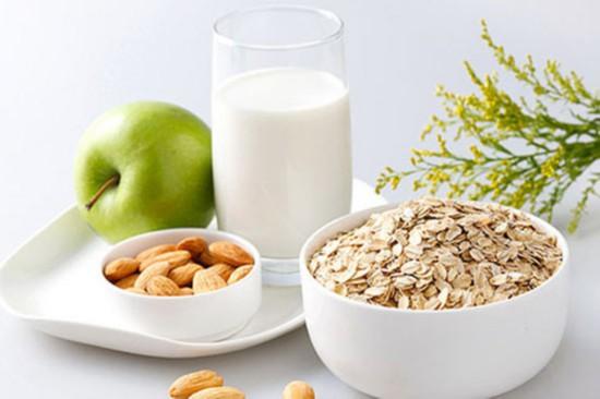健康饮食:盘点燕麦的五大营养价值
