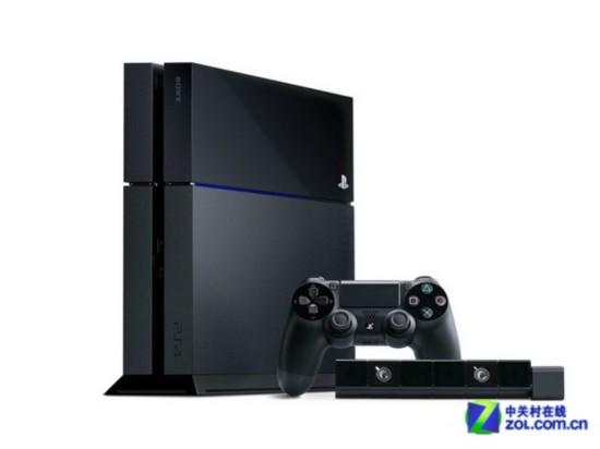 迫于无奈的决定 索尼PS4国行版确定锁区