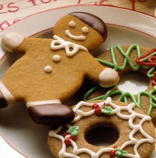 80%的人不知道10类饼干中的秘密