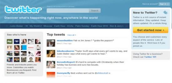 谷歌眼镜遭受打击:Twitter应用选择退出