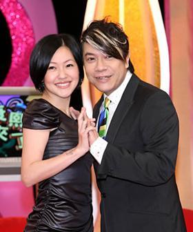 谢娜 蔡康永/蔡康永和小s一起主持《康熙来了》十年,两人友情很深,在小s...