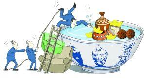家居巨头试水文玩市场能走多远