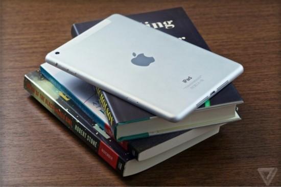 真情怀 苹果将向美国贫困生免费提供iPad