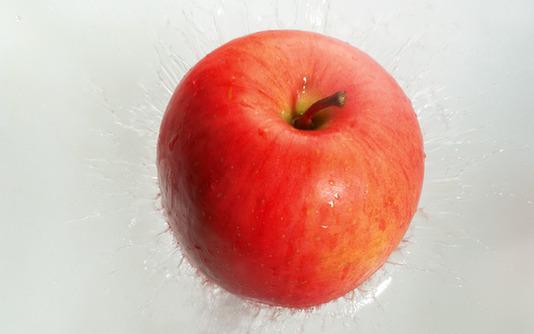 既防癌又可保护记忆力 苹果连皮吃六大好处