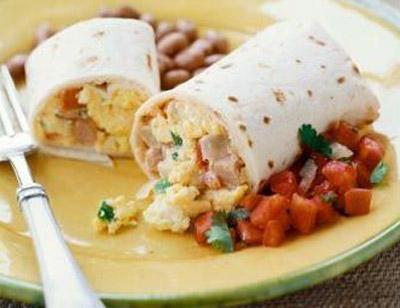 健康养生:7道超完美早餐大推荐