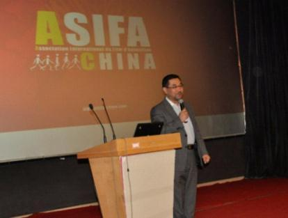 ASIFA-China在北京隆重庆祝第十三届国际动画日