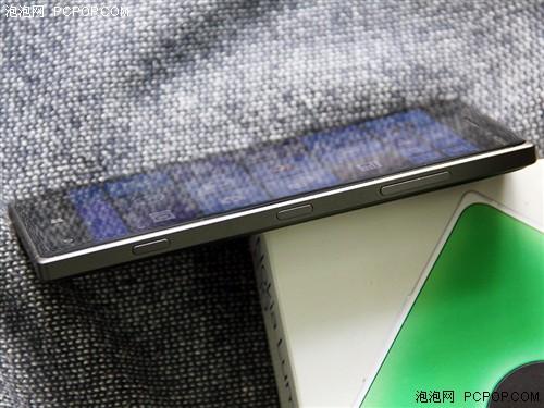 Lumia830评测