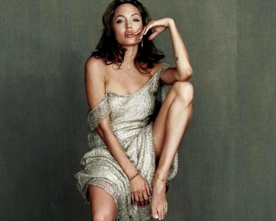 全球最美女人100名出炉
