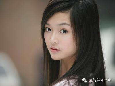 2014亚洲十大女神宋茜夺冠 杨幂刘诗诗郑爽排