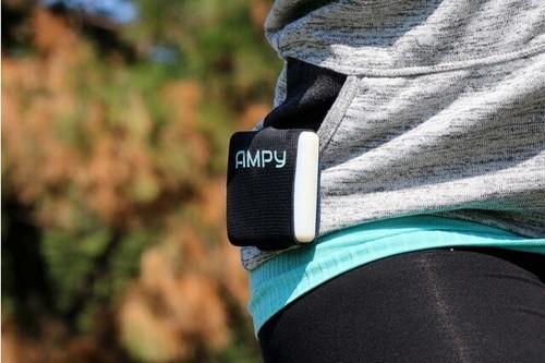 减肥新方法 Ampy用体内脂肪为手机充电