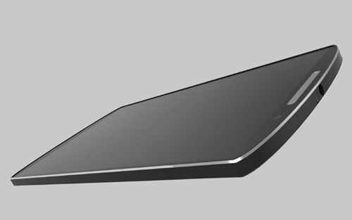 lg g4配置流出 无边框设计配高通骁龙810