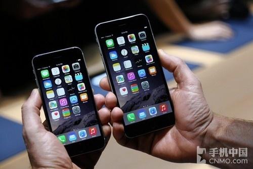 11月14日 iPhone 6新一轮发售时间确定