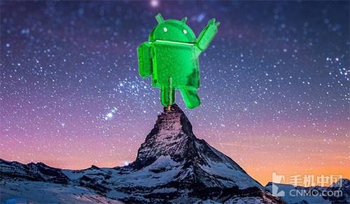 SA:Android份额达到84%登顶 不能再涨了