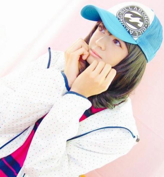 日本男子学校办校花大赛 黑丝短裙比女生更具