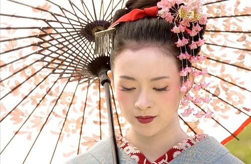 日媒:日本艺妓盛极而衰无可奈何花落去