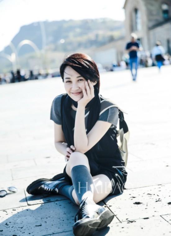许晴刘诗诗徐若瑄王丽坤 少数民族美女明星盘