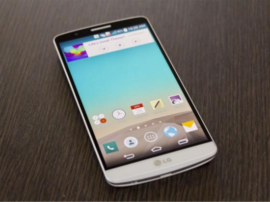 谷歌LG签专利交叉授权协议 覆盖未来10年