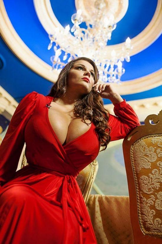 俄选顶级美女引乌克兰不满【5】 陕西频道