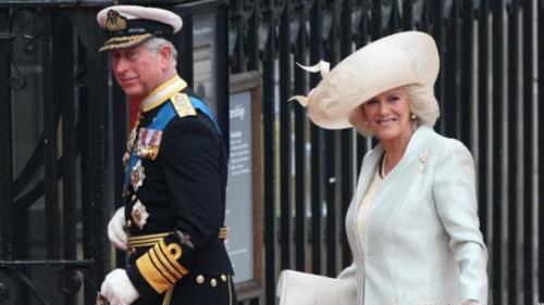 调查多数英国人不愿卡米拉为后 更喜欢凯特